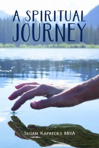 A Spiratual Journey by Susan Kapatoes