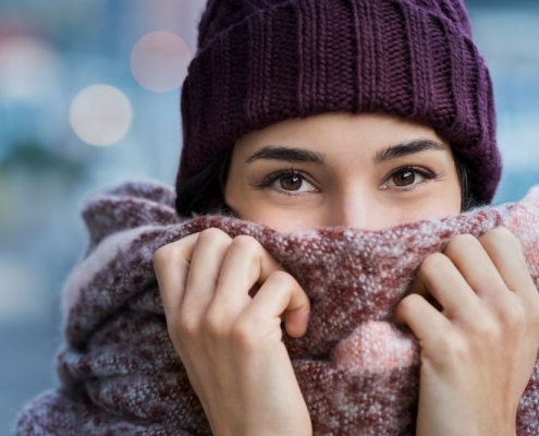 Tips for Protecting Your Skin in Cold Weather