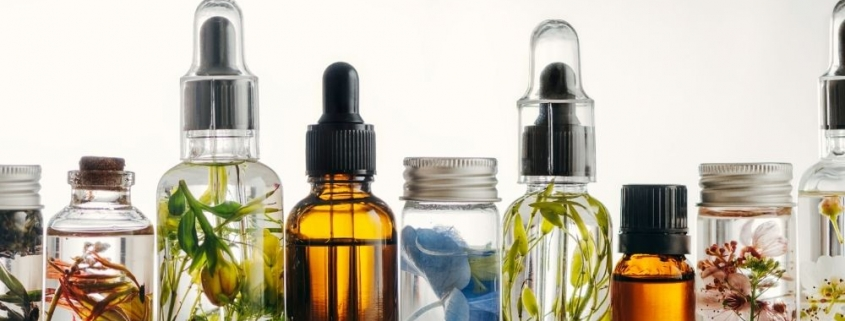 Essential Oils: What They Are and What They're Used For