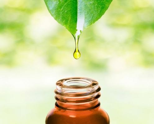 How Are Essential Oils Made?