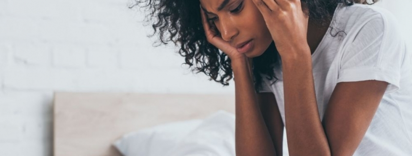 Common Causes of Headaches and How To Treat Them