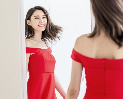Small Ways To Boost Your Self-Esteem