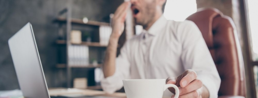 What To do When You're Always Low-Energy