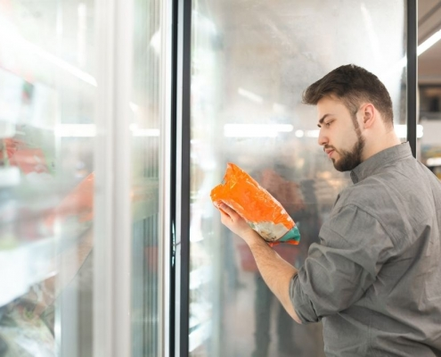 Food-Safety Tips To Keep in Mind While Shopping