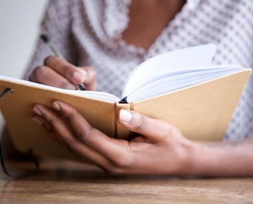Journaling for Good Mental Health