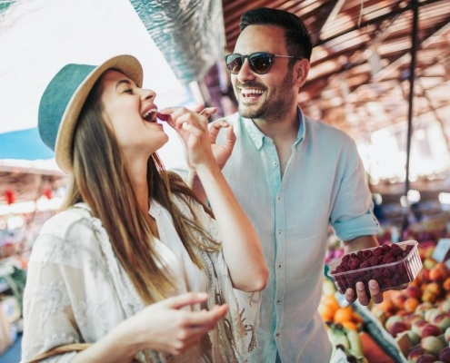 5 Healthy Habits To Adopt This Summer