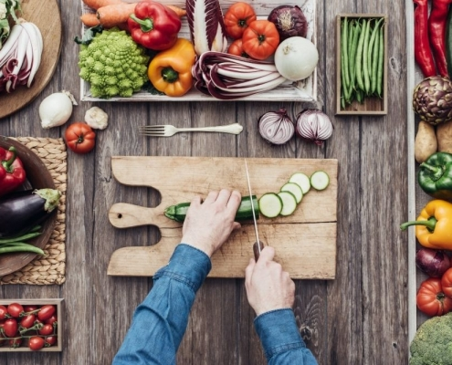 Simple Lifestyle Changes To Strengthen Your Immune System
