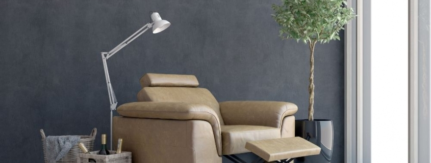 5 Health Benefits of Reclining Chairs and Furniture